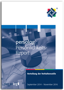Thomas Timmers Persolog Persönlichkeits Report 2017